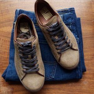 💥 NWOB Frye Walker Low Lace Shoe